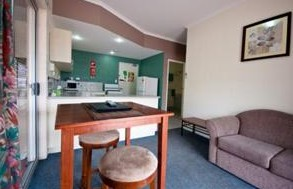 The Swagmans Rest Motel - Mount Gambier Accommodation