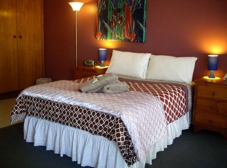 Prince Mark Motor Inn - Mount Gambier Accommodation