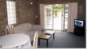 Southern Cross Holiday Apartments - Mount Gambier Accommodation