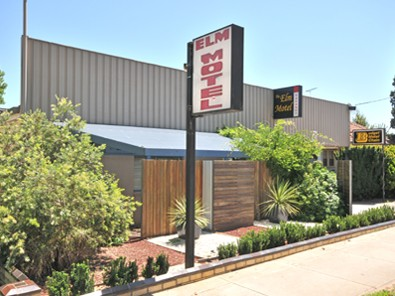 The Elm Motel - Mount Gambier Accommodation