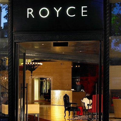 Royce Hotel - Mount Gambier Accommodation
