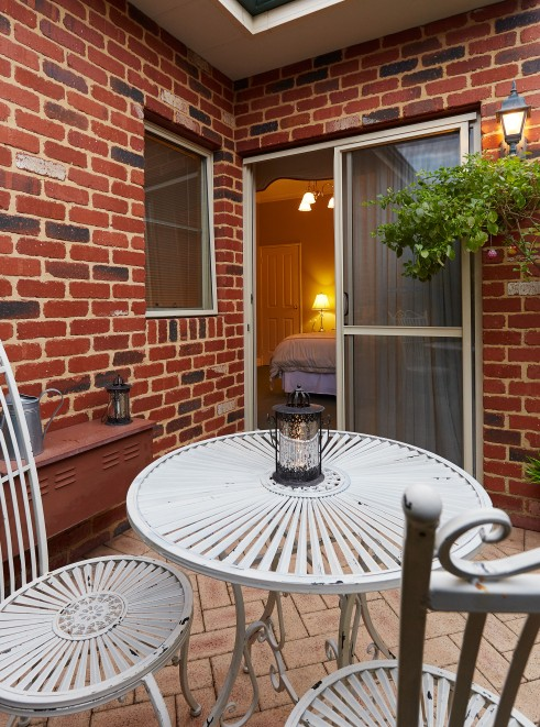 Durham Lodge - Mount Gambier Accommodation
