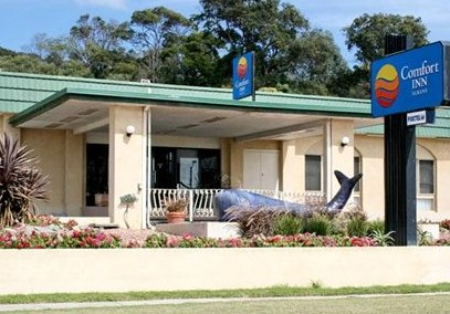 Comfort Inn Albany - Mount Gambier Accommodation