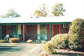 Collie Forest Motel - Mount Gambier Accommodation