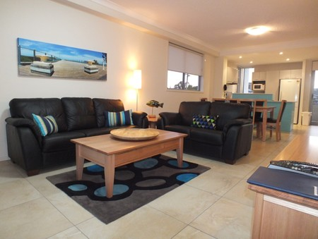 Pacific Marina Apartments - Mount Gambier Accommodation