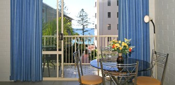 Surf Dance Holiday Units - Mount Gambier Accommodation
