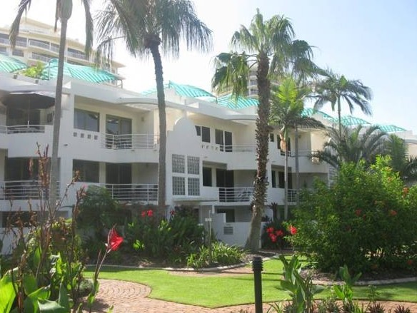 Camargue Beachfront Apartments - Mount Gambier Accommodation