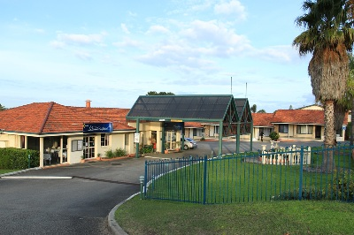 Sleepwell Motel - Mount Gambier Accommodation