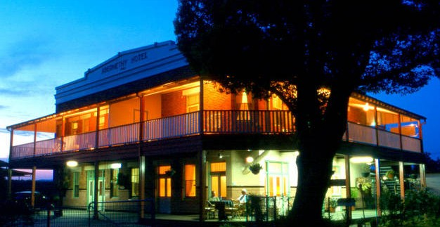 Abernethy Guesthouse - Mount Gambier Accommodation
