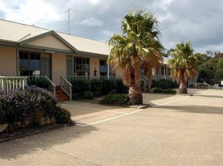 Lightkeepers Inn Motel - Mount Gambier Accommodation