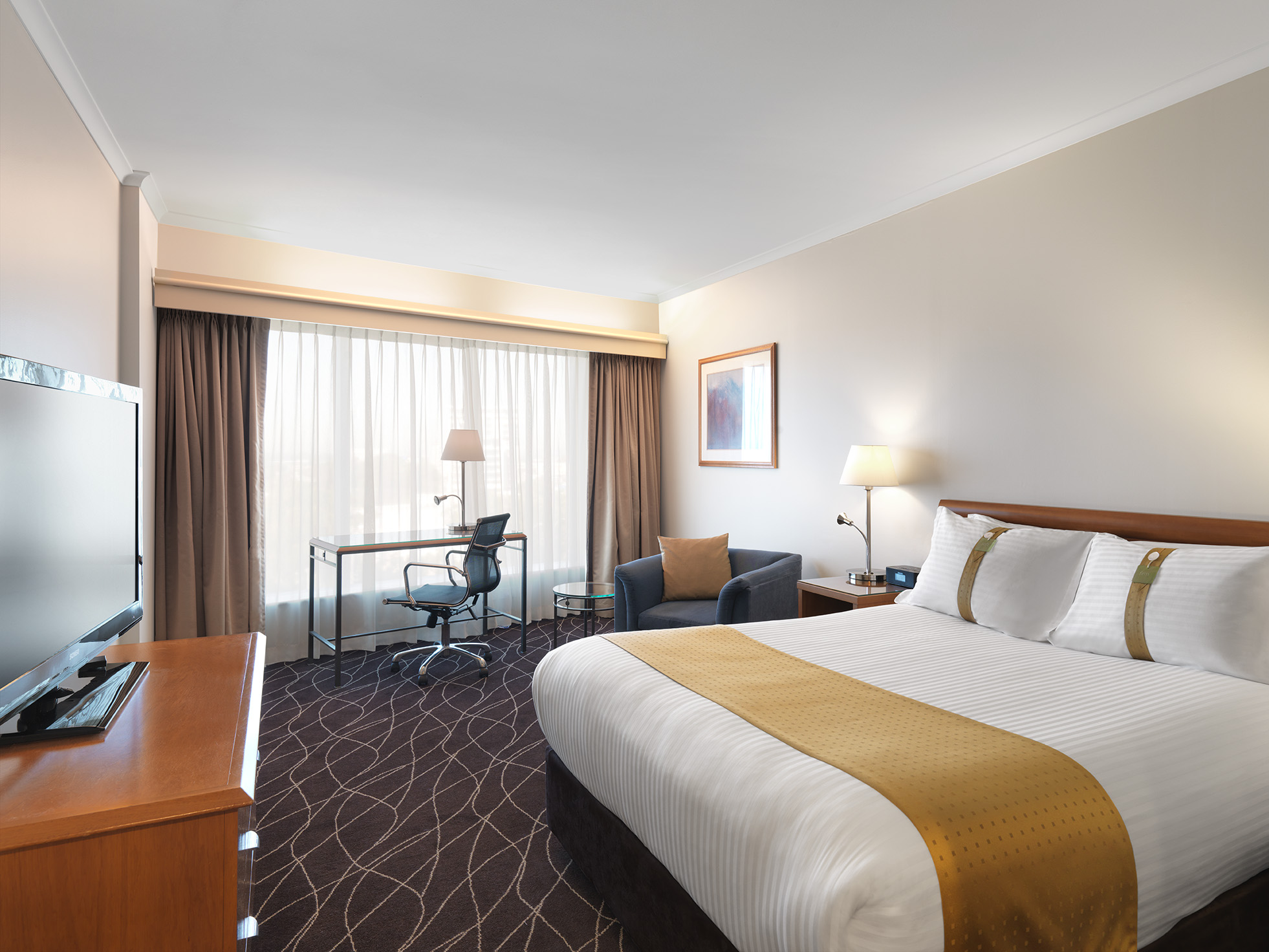 Holiday Inn Sydney Airport - Mount Gambier Accommodation