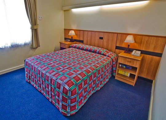 Comfort Hotel Perth City - Mount Gambier Accommodation