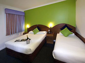 Ibis Styles Perth - Mount Gambier Accommodation