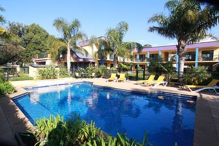 Nautilus Apartments Merimbula - Mount Gambier Accommodation