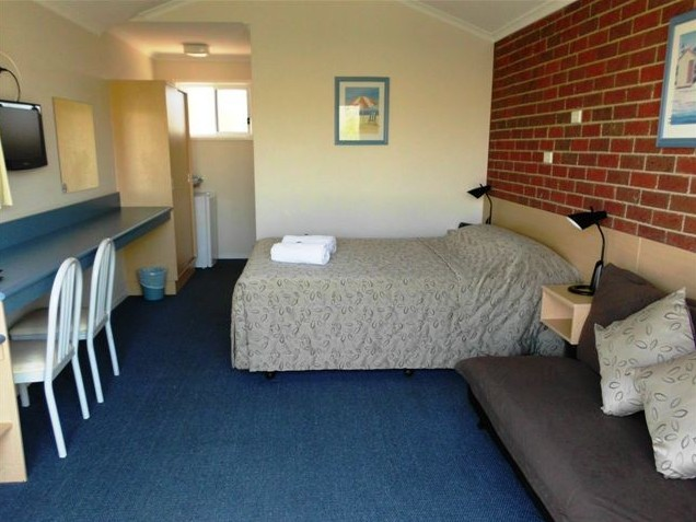 Merimbula Gardens Motel - Mount Gambier Accommodation