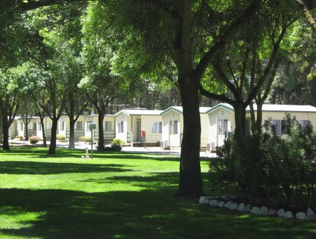 BIG 4 Barossa Tourist Park - Mount Gambier Accommodation