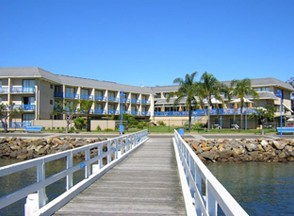Mariners On The Waterfront - Mount Gambier Accommodation