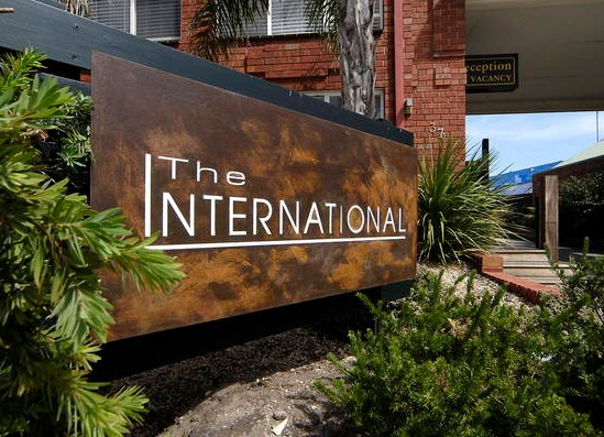 Comfort Inn The International - Mount Gambier Accommodation