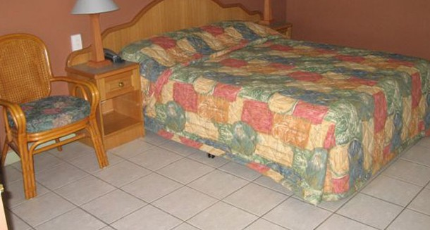 Paraway Motel - Mount Gambier Accommodation