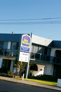Best Western Banjo Paterson Motor Inn - Mount Gambier Accommodation