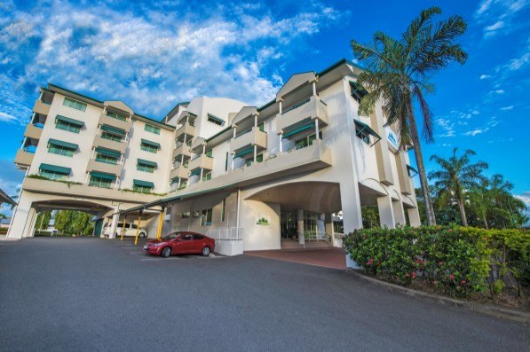 Cairns Sheridan Hotel - Mount Gambier Accommodation