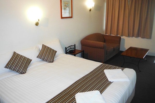 Coffs Harbour Pacific Palms Motel - Mount Gambier Accommodation