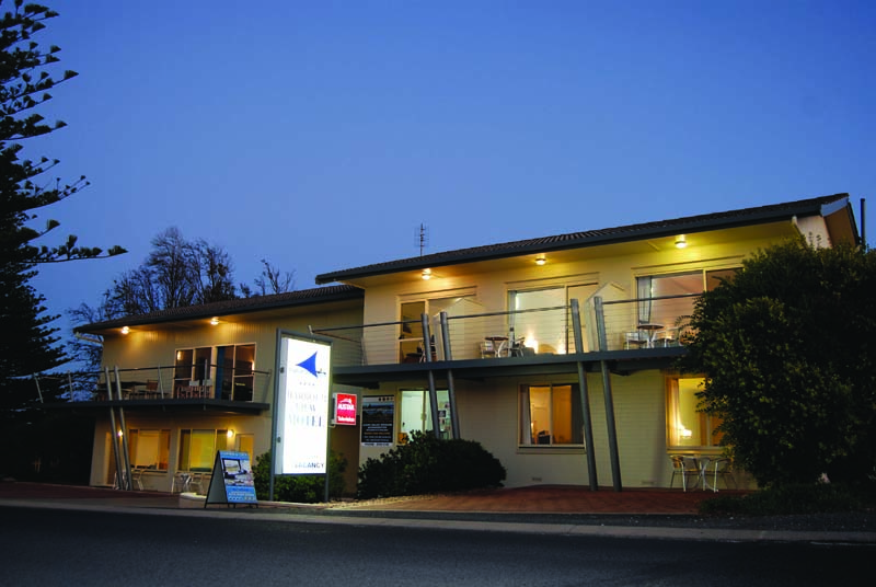 Harbour View Motel - Mount Gambier Accommodation