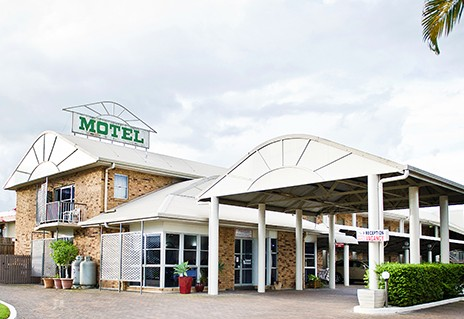 Gympie Muster Inn - Mount Gambier Accommodation