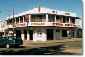 Pier Hotel - Mount Gambier Accommodation