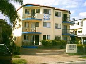 River Sands Holiday Apartments - Mount Gambier Accommodation