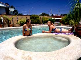 Mackay Motor Inn - Mount Gambier Accommodation