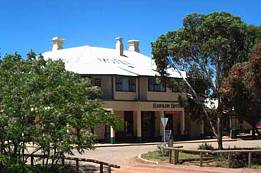 Hawker Hotel Motel - Mount Gambier Accommodation