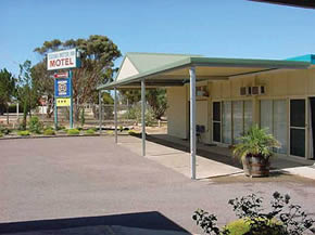 Ceduna Motor Inn - Mount Gambier Accommodation