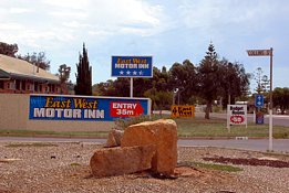 Ceduna East West Motel - Mount Gambier Accommodation