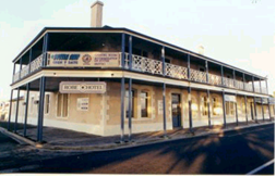 Robe Hotel - Mount Gambier Accommodation