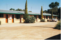 Outback Chapmanton Motor Inn - Mount Gambier Accommodation