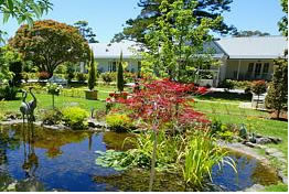 Glen Isla House - Mount Gambier Accommodation
