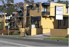 Pathfinder Motel - Mount Gambier Accommodation