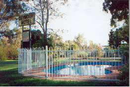 Seymour Motel - Mount Gambier Accommodation