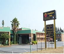 Comfort Inn PRINCETON - Mount Gambier Accommodation