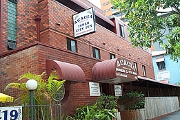 Acacia Inner City Inn - Mount Gambier Accommodation