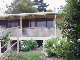 The Shelter - Mount Gambier Accommodation