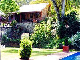 Miners Cottage - Mount Gambier Accommodation