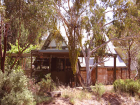 Mount Remarkable Cottage - Mount Gambier Accommodation