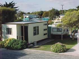 Discovery Holiday Park - Robe - Mount Gambier Accommodation