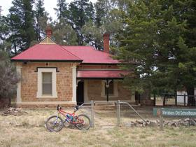 Wirrabara Schoolhouse YHA - Mount Gambier Accommodation