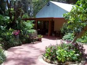 Rainforest Retreat - Mount Gambier Accommodation