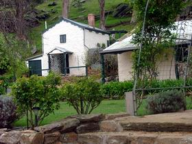 Stoneybank Settlement Cottages - Mount Gambier Accommodation