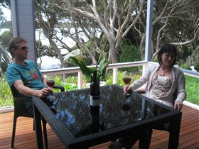 Lakes Edge Robe - Mount Gambier Accommodation