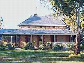 O'Deas Cottage - Mount Gambier Accommodation